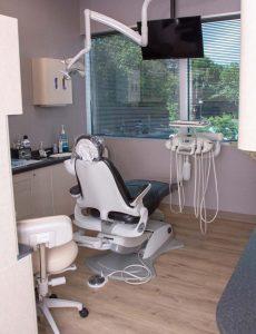 Dental Cleaning Dental Chair